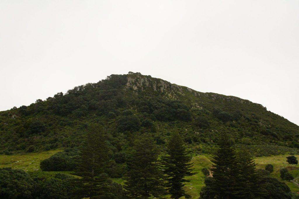 Mauao-Mount-Maunganui