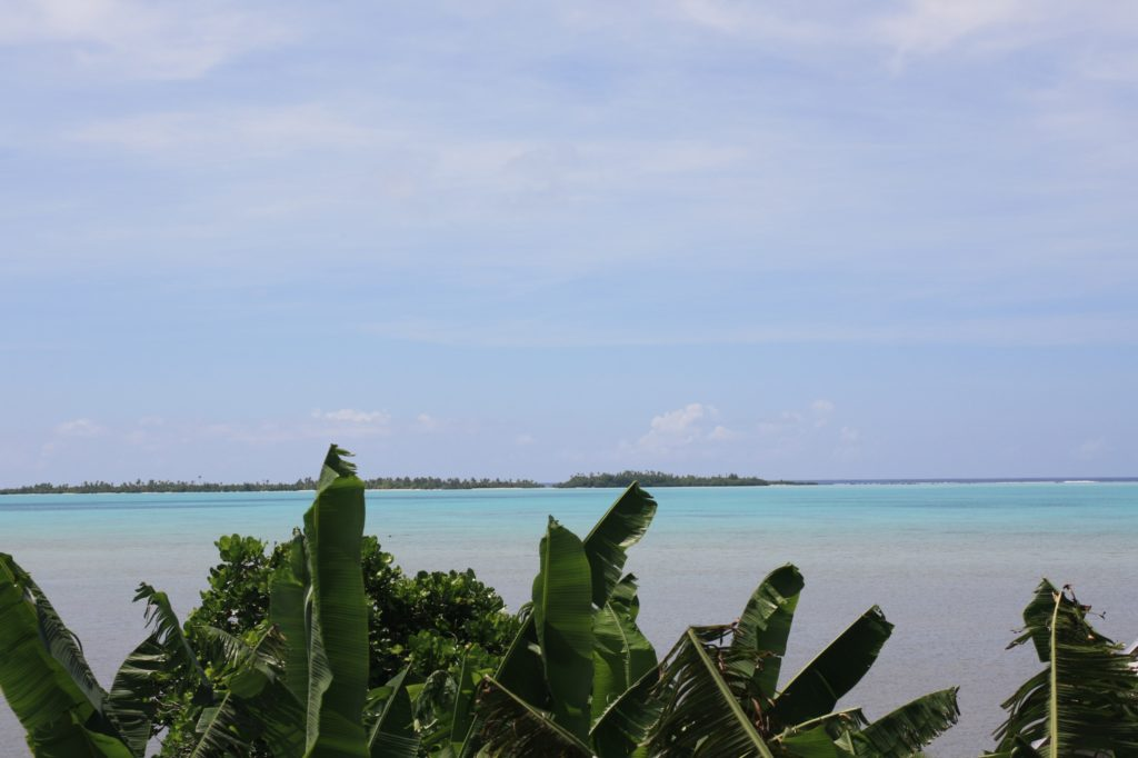 Aitutaki - Iles Cook - Cook islands