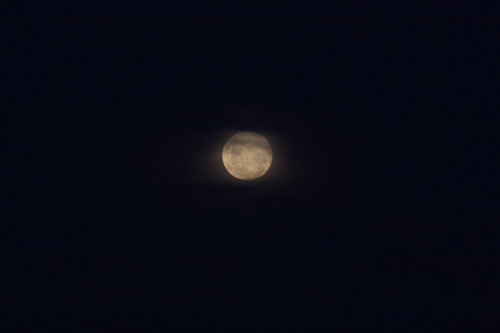 Lune - Aitutaki