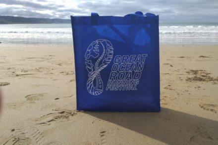 Great Ocean Road semi marathon
