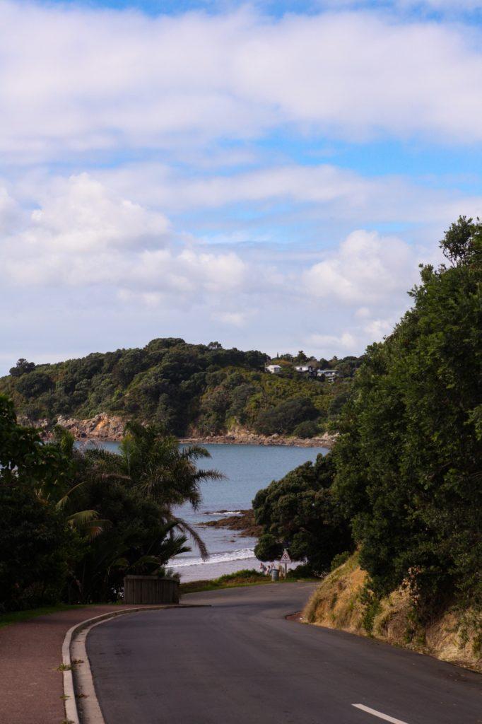 road trip waiheke island