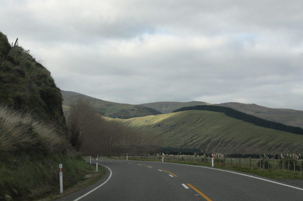 road trip-south island-nouvelle zelande