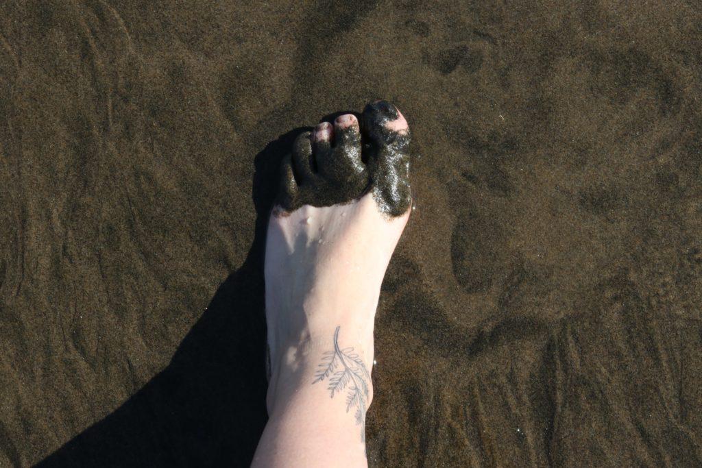 piha-hiver-sable noir