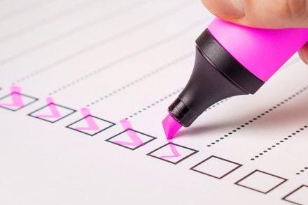 checklist-bucketlist