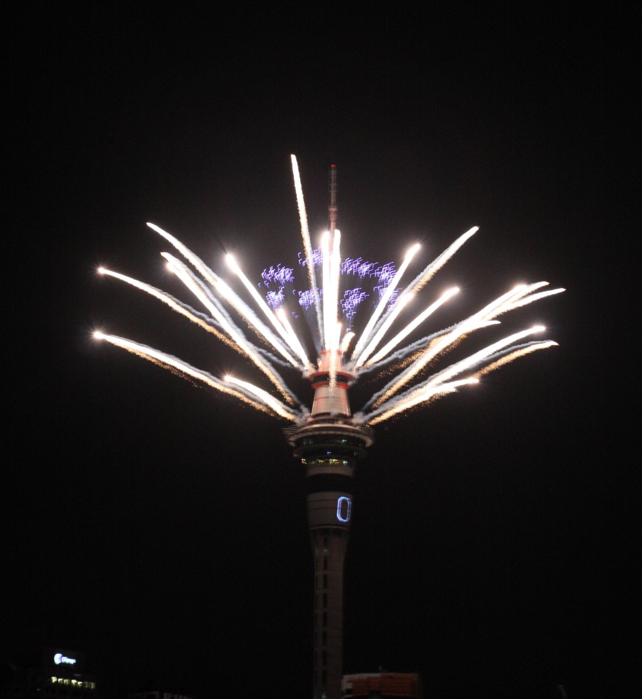 fireworks-auckland