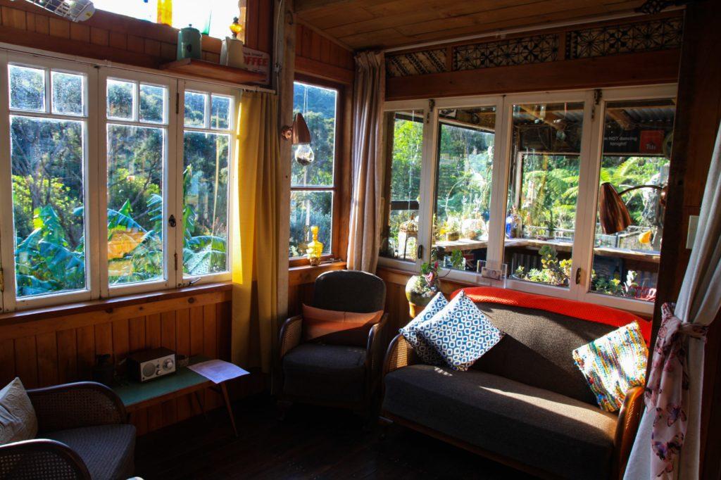 Waiheke Island Guest house