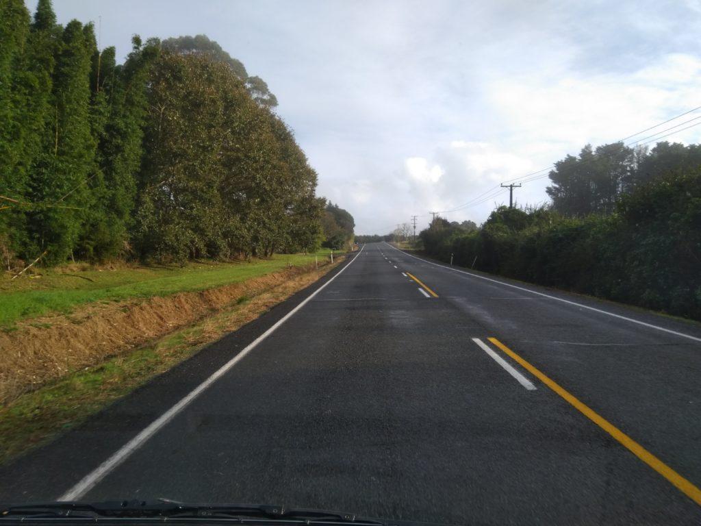 road trip nouvelle zelande northland